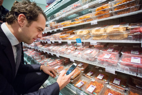 PvdA: 'Supers betrekken bij landbouwakkoord'