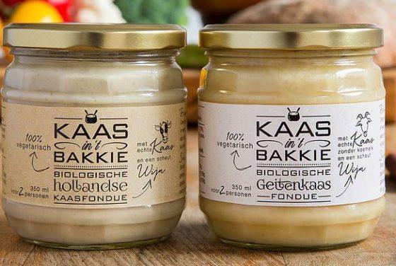 Kaas in 't Bakkie wint eerste AH Product Pitch