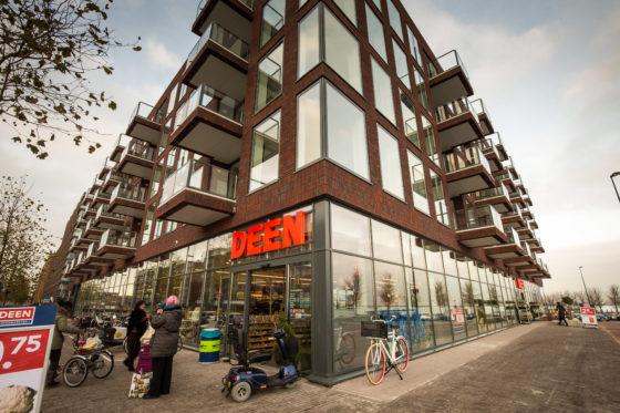 Deen ziet af van filiaal in Voorthuizen