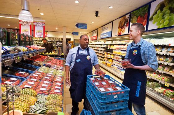 Formulespiegel: Hoogvliet scoort met vers en online