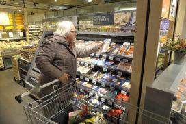 Formulespiegel: Plus staat voor 'goed eten'