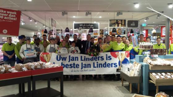 Beste Jan Linders in Sittard