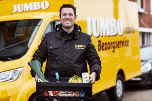 Jumbo wil in Raalte tweede e-dc openen