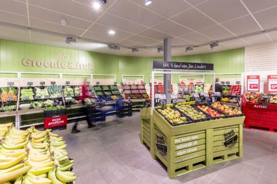 Omzet en marktaandeel Jan Linders groeit