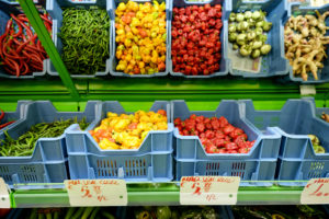 Groenteboeren stoppen massaal