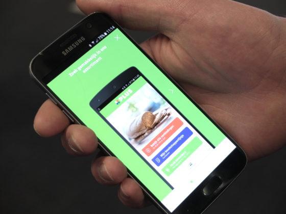 Plus zet app in bij nieuwe spaaractie