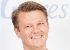 Oosterhoff volgt Blom op bij FrieslandCampina