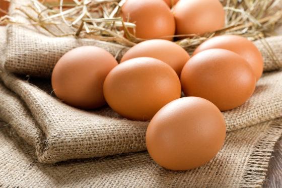 AH haalt veertien eiersoorten uit schappen