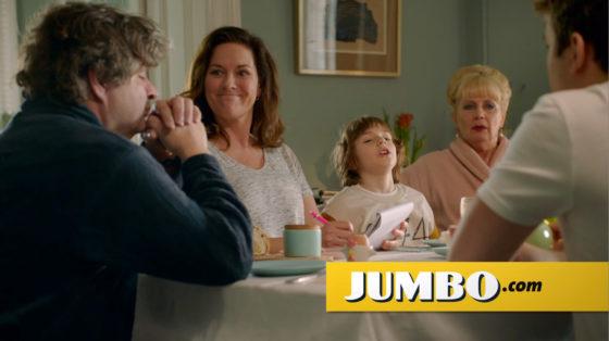 Jumbo lanceert Eerste Hulp Bij Ontbijt