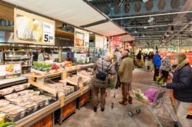Food Data: Plus als actiekanon