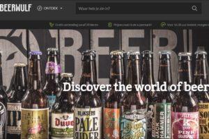 Beerwolf breidt uit naar tien landen