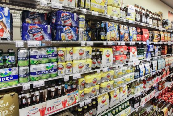 Radlermarkt stort in door suikerdiscussie