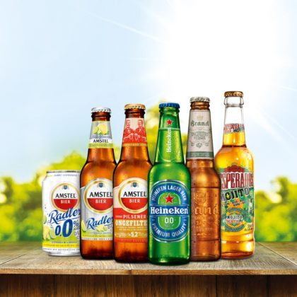 HEINEKEN zet vol in op Heineken 0.0