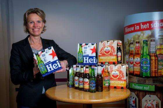 'Heineken en Budels beste alcoholvrije bieren'