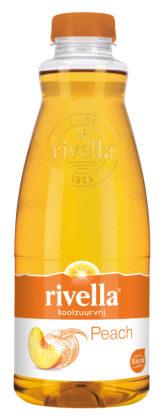 Rivella peach 100cl koolzuurvrij 201216 164x420