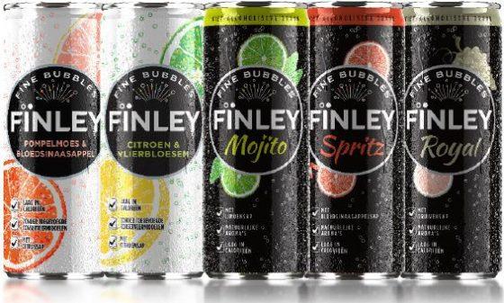 Coca-Cola haalt Finley naar Nederland