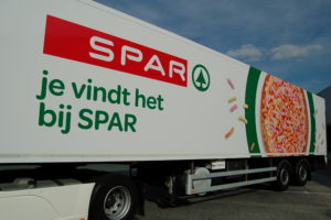 Spar past category management aan
