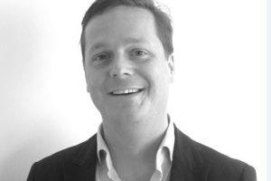 Jeroen Lampe marketingdirecteur Coca-Cola