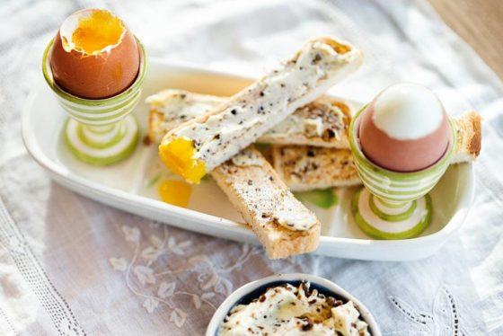 Kwart Nederlanders slaat ontbijt over