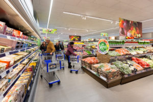 Aldi versterkt management in Nederland