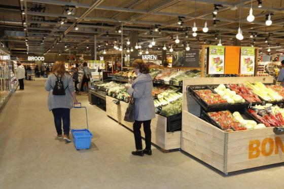 Groei consumentenbestedingen vlakt af