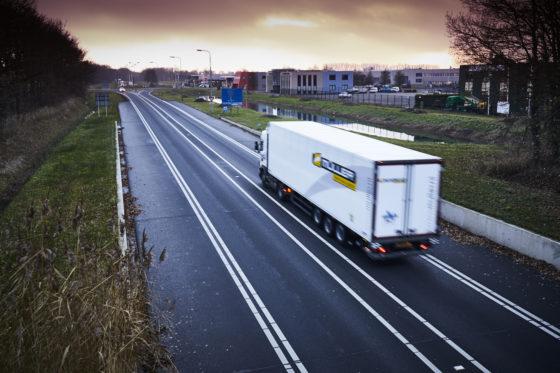 Müller Fresh Food Logistics zet in op groeiende categorie vriesvers.
