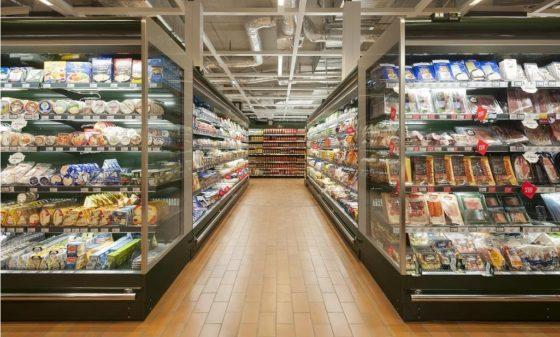 Eerste zwaartekrachtvrij condensatiesysteem voor supermarkt geleverd