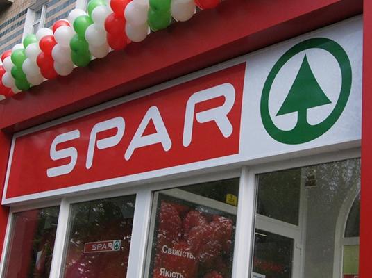 Spar-formule breidt uit naar Cyprus