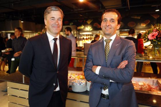 Jumbo's stadsconcept opent: Foodmarkt City