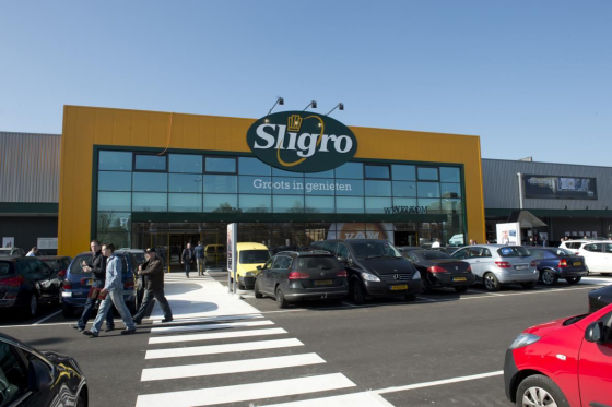 ACM keurt deal Sligro en Heineken goed
