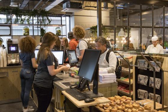 Van Eerd: Minimaal 100 Foodmarkt City's