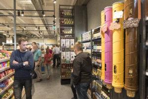 'Jumbo neemt plek Haagse M&S in'