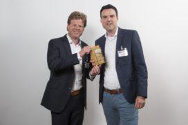 Gouden Wheel: Hak bonen en bonenschotels in stazak