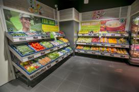 Spar opent deze maand drie City Stores