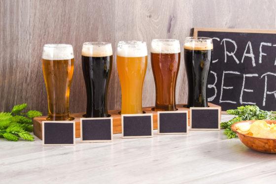 AB Inbev neemt belang in biersite