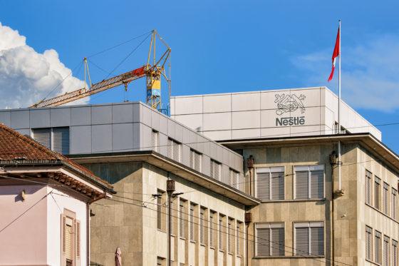 Nestlé waarschuwt voor trage omzetgroei