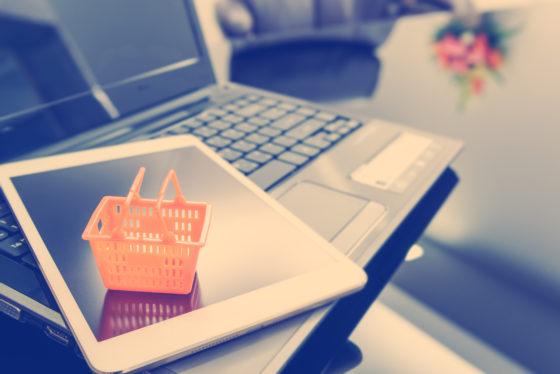 Forse groei online omzet detailhandel