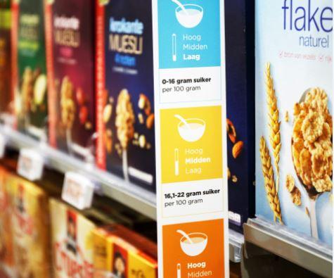 Assortimentstrends ontbijt met minder suiker