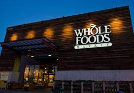 Amazon koopt voor miljarden Whole Foods