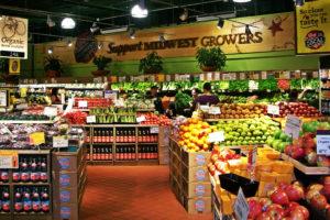 'Amazon test betalen met hand in Whole Foods'