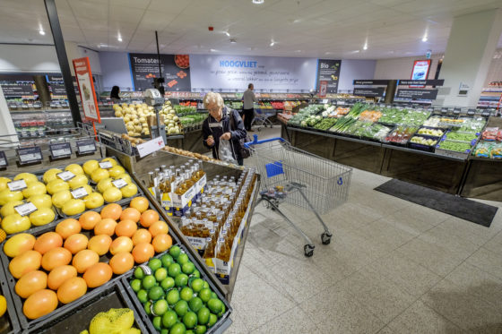 Video: Hoogvliet innoveert in Zoetermeer