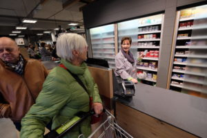 Tweederde wil einde aan tabak bij supermarkt