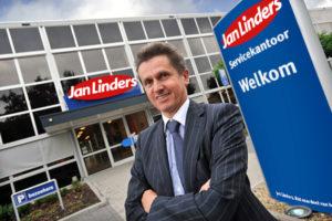 Leo Linders: nog maximaal vier jaar