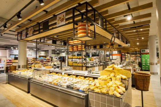 Emté wint GfK-onderzoek naar kaas