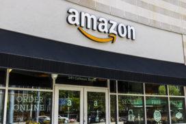 Waarde Amazon breekt door $1000 miljard