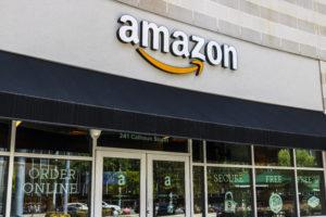 Amazon onderzoekt verkoop bedrijfsinfo