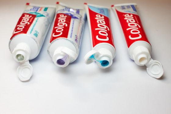 Bankiers: 'Unilever moet Colgate kopen'