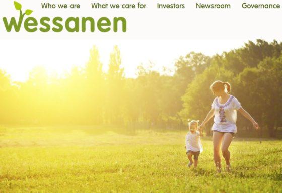Franse investeerder wil Wessanen kopen