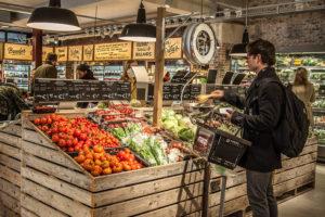Prijzen groenten rijzen de pan uit