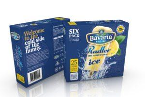 Bavaria alcohol-ijsje nu ook in super